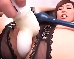 Keito Miyazawa pumped by two lads in threesome show - More at JavHD.net