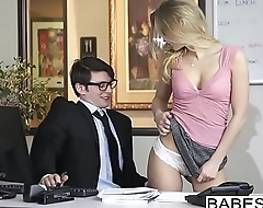 Babes - Office Obsession - (Staci Carr, Bradley Brennan) - Say My Name