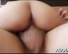 Perverted sex play of a thai whore