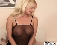 Angels had fetish on smothering