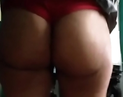 Clapping that ass