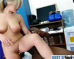Bang On Cam A Monster Black Cock By Hot Milf (dayna) movie-15
