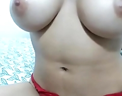 latin cam whore with nice natural tits