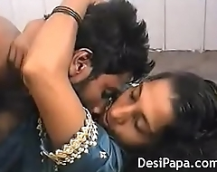 Indian Village Couple Rough Sex Wife Hairy Pussy Fucked