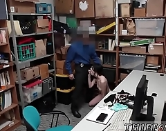 Teen slut d first time Suspect was caught red handed by store