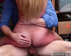 Police officer gets fucked and slut cop She was apprehended and