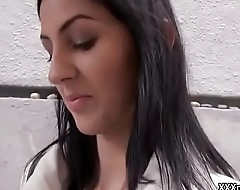 Public Pickups - Teen Amateur Euro Babe Seduces Tourist For Blowjob 25