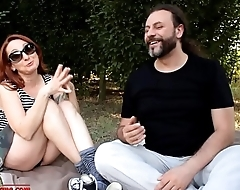 A Summer Afternoon Second Part - Mature Foot Domination