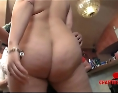 Chubby Party Girls Get Group Stripped Naked