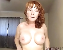 a beautiful hot model touches her pussy on webcam