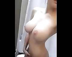 TABOO mature mom son Beautiful sex real doggy homemade voyeur hidden wife