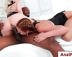 Anal Acrobats presents Phoenix Marie and Cherry Torn clip-04